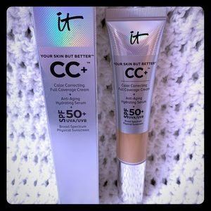 It Cosmetics - Your Skin but Better CC Cream (Med)
